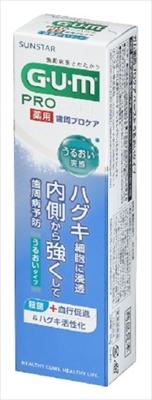 ガム歯周プロケアペーストうるおいタイプ 【 サンスター 】 【 歯磨き 】