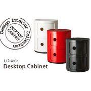《sale》 Design Interior Collection デスクトップキャビネット