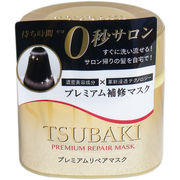 TSUBAKI(ツバキ) プレミアムリペアマスク ヘアパック 180g