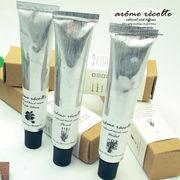 アロマレコルト ナチュラル ハンドクリーム arome recolte hand cream
