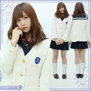 ■送料無料■目白研心高等学校 ジャケット単品 サイズ:M/BIG