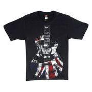 ロックTシャツ Sex Pistols セックス ピストルズ God Save The Queen ユニオンジャック柄ギター