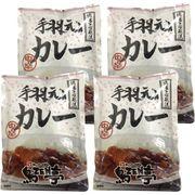 鶏ZEN亭 手羽元カレー4食 KTC10-22