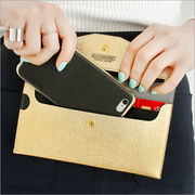 長財布 ウォレット スリム財布 HANSMARE MULTI SMART WALLET レディース メンズ 小銭入れ カード入れ