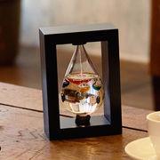 【Fun Science】ガラスフロート温度計しずく ガリレオ温度計