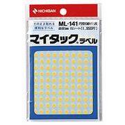 ニチバン マイタック ML-141 黄 ML-141-2 00740435