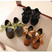 新品★★  ファッション シューズ★  キッズ靴 ★26-36