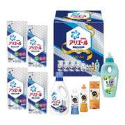 (石鹸・洗剤)(洗剤セット)P&G アリエールホームセット PGCA-50XA