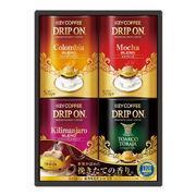 (食品)(コーヒー詰合せ)キーコーヒー ドリップオンギフト KDV-25N