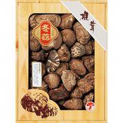 国産原木乾椎茸どんこ(155g)