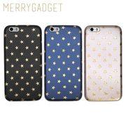 【MERRYGADGET】 [iPhone6/6s対応] iPhone ケース (3色)
