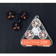 飛ぶハンドスピナー フライングハンドスピナー Flying hand spinner フィジェットスピナー fidget spinner
