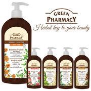 Elfa Pharm Green Pharmacy ボディローション Body Lotion グリーンファーマシー エルファファーム