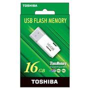 東芝 USBメモリカード 16GB TNU-A016G 00016539