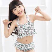 女の子水着  ビキニ  セパレート スイムウェア プール ビーチ 海水浴 セットアップ