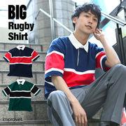 半袖BIGラガーシャツ