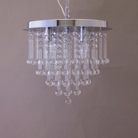 【LED電球対応】ペンダントライト Flora フローラ(アマリリス)<E12/水雷型>