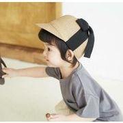 韓国風帽子★新しいスタイル★キッズ帽★キッズ用.★帽子