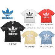 【アディダス オリジナルス】 CW1211 Tシャツ トレフォイル オーバーサイズ 全5色 メンズ