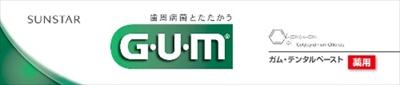 ガム・デンタルペースト箱155G 【 サンスター 】 【 歯磨き 】