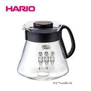 「公式」スター・ウォーズ STORM TROOPER/コーヒーサーバー HARIO(ハリオ)