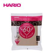 「公式」V60用ペーパーフィルター02M 100枚入り_HARIO(ハリオ)