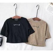 ★新作アパレル★キッズファッション★子供 半袖 Tシャツ★トップス★