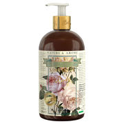 RUDY Nature&Arome Apothecary Hand Wash ハンドウォッシュ Rose ローズ