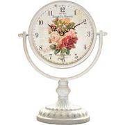 ロイヤルアーデンロイヤルアーデン 置時計 クラシックローズ 69136