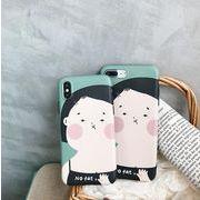 iPhone8ケース iPhone7ケース アイフォン 可愛い女の子