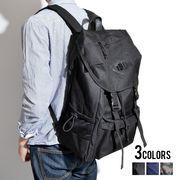 ナイロンフラップバックパック/sb-bag-016