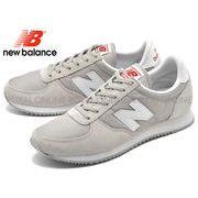 【ニューバランス】 WL220RL スニーカー 靴 シューズ ライトグレー レディース