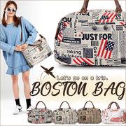 【ボストンバッグ】トラベル ボストンバッグ ショルダーバッグ レディース メンズ 旅行バッグ