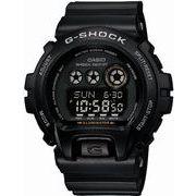 [カシオ]CASIO 腕時計 G-SHOCK ビッグサイズシリーズ GD-X6900-1JF メンズ