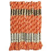 [12カセ入り]DMC コットンパール刺繍糸 5番手 402 DMC115-5B #402