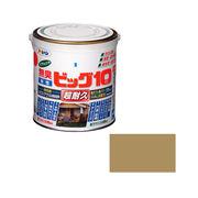 アサヒペン 水性ビッグ10多用途 231サンドストーン 0.7L×5セット
