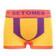 BETONES(ビトーンズ)キッズ KICKS-M001K 色番7 ORANGE