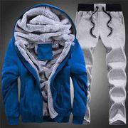 激安 スエットセット トレーナー 冬服 スポーツウェア 防寒着 メンズ上下セットアップ 裏起毛 ジャージ