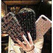 iPhone ケース iPhone8 7ケース スマホケース カバー フランネル