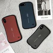 iphoneスマホケース iphoneXSケース facekスマホケース