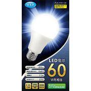 LED電球60形昼光色1個入り PLB-H7W-CW