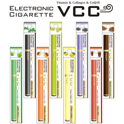 メンテナンスフリー 電子タバコ エレクトロニックシガレット VCC