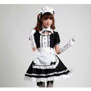 Halloween ハロウィン コスプレ ハロウィーン コスチューム レディース メイド S-XL 4色