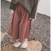 ★秋物★韓国風★キッズ服 ★可愛いキッズ服★パンツ