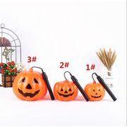 ハロウィン  かぼちゃの灯り 幼稚園 装飾をする かぼちゃの灯り 子どものおもちゃ 提灯 かぼちゃの桶