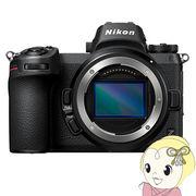 ニコン(NIKON) ミラーレス 一眼レフカメラ Z 6 ボディ