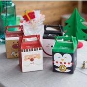 クリスマス リンゴカゴ 収納ボックス クリスマスケーキ ギフトボックス ギフトボックス 包装箱