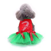 ペット服 犬服 猫服 クリスマス ペット用品 ネコ雑貨