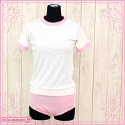 ■送料無料■ ワン・ツー体操 色:ピンク サイズ:M/BIG
