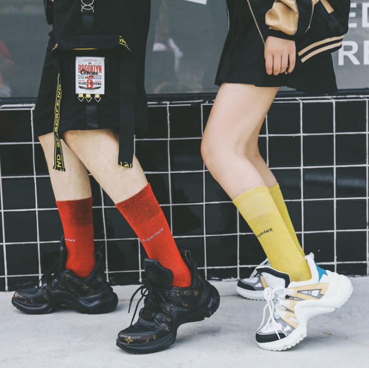 新発売★メンズ レデイース★カップル★格安靴下★メンズ靴下★レデイース靴下